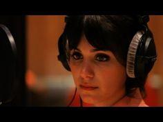 Katie Melua - I Will Be There (Full Concert Version) - Official Video otra buen disco de Katie Melua