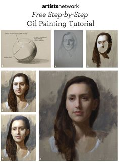 Learning how to oil paint can be fun and easy thanks to this FREE download on oil painting tips for beginners. Get your copy today!