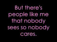 Someone Who Cares - Three Days Grace Lyrics