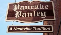 These restaurants in Nashville got GAC's top recommendations >> http://www.greatamericancountry.com/places/travel/nashville-guide--top-10-restaurants?soc=pinterest