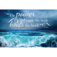 The Power that Made the Body Postcard