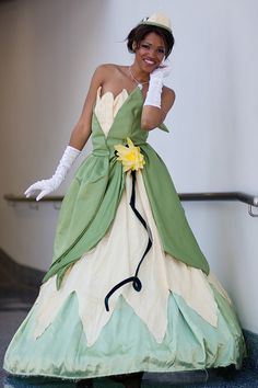 Charming Seven Fabulous Disney Princess Costumes