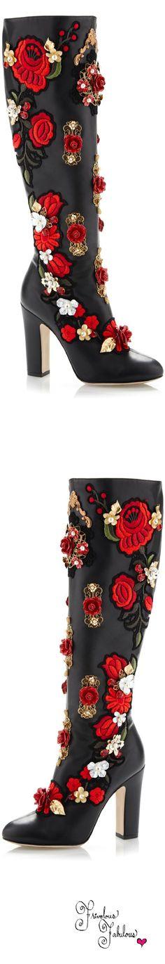 Frivolous Fabulous - Dolce & Gabbana Spring Summer 2015
