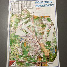 Map Orientation