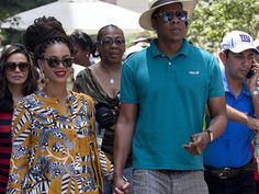 Republican lawmakers wonder how Beyoncé and Jay-Z got to go on a Cubanholiday