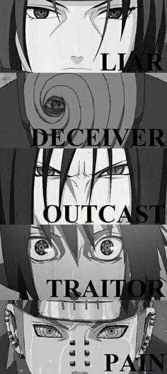 Lair Deceiver  Outcast Traitor Pain