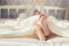 Masażer do stóp i nóg