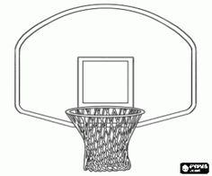 Colorear La esencia del baloncesto