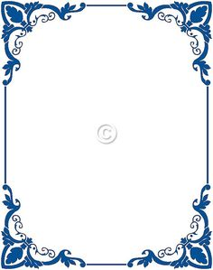 free printable clip art borders free vintage clip art rh pinterest com clipart borders and frames free free borders and frames clipart