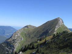 Photo : Mont Colombier