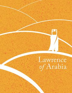 Lawrence of Arabia (1962).