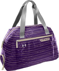 Under Armour Women's Endure Gym Tote Bag