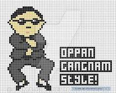"""Résultat de recherche d'images pour """"pixel art hama r2d2"""""""