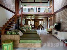 ConstruClique Tudo sobre construção e novidades: Fotos de casas construidas com tijolos ecologicos
