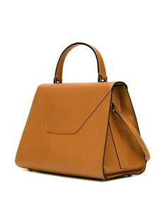Valextra large 'Iside' tote bag
