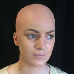 8656408e111 Bald Cap - Prosthetic Media Make-Up Tutorials Courses