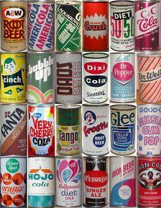 Cum Soda Cola
