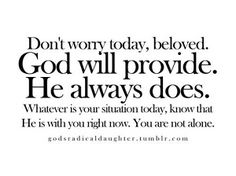 Early Thursday Release: The Will of God! https://ourdailybread101.wordpress.com IN GOD WE TRUST!