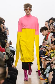 JW Anderson SS17