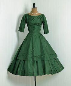 1950's Vintage Suzy Perette