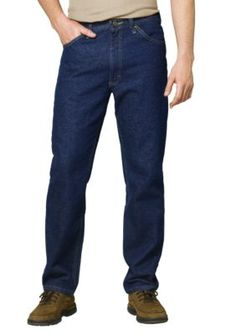 Lee Pepper Prewash  ular-Fit Straight Leg Jeans