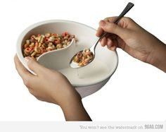 Keep your cereal from getting soggy. Best invention ever.