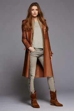 Polo Ralph Lauren, Look #8