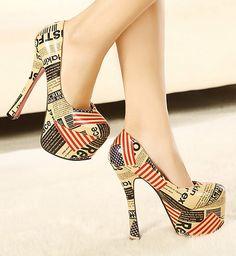 Fotos de Sapatos Femininos