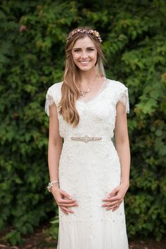 60 Best Beautiful Bridal Sashes Images On Pinterest In 2018