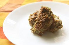 Indian Fried Chicken Marinted in Green Spices — Punchfork