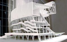 Cool 3d Print arch model
