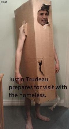 This is just funny. I had to share. Funny Memes, Hilarious, Jokes, Funny Shit, Funny Stuff, Funny Quotes, The Twits, Political Quotes, Justin Trudeau