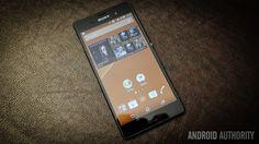 Galaxy Phone, Samsung Galaxy, Sony Xperia Z3