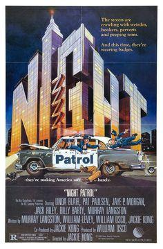 Night Patrol (1984, USA)