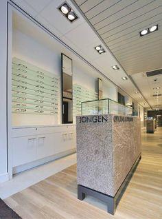 "SD Communicatie - Shops Limited - nr 21 - ""mijn"" Opticiens & Optometrie Jongen @Ron Christensen"