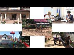 Luisa Bărboiu, primarul comunei Nucet | Dambovitalazi.ro World, Outdoor Decor, The World