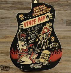 FENDER Vince Ray Acoustic | Chicago Music Exchange