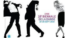Biennale Danse Lyon 2014