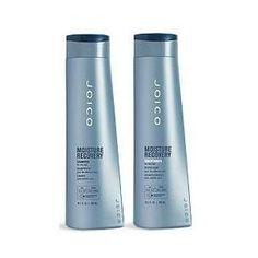 Joico Moisture Recovery Shampoo/Conditioner