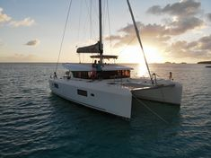 Welcome to what we hope to be the most comprehensive and up-to-date Lagoon 42 catamaran review on the interwebs. We manage the Facebook Lagoon 42 owners' group and are the owners of Blue Buddha hull #333, currently under charter management with Dream Yacht Charter (DYC) in Antigua. We will be curati Bottom Paint, Electric Winch, Strong Wind, Dinghy, Buddha, Sailing, Cruise, Cabin, Adventure