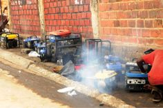 life-saving tips for running a generator at home -Obiaks Blog