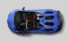 Lamborghini 2017 Aventador Convertible