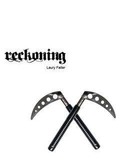 if you enjoyed Mortal Instruments. Reckoning (Guardian Trilogy, #3)