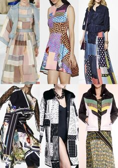 Pre Spring/Summer 2016 Catwalk Print & Pattern Trend Highlights 03-patched-pre-ss16-vogue