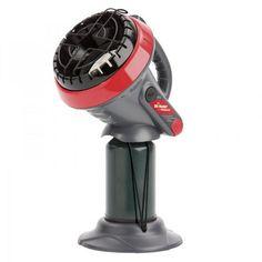 Mr Heater Little Buddy - Portable Gas Heater