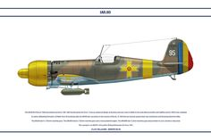 IAR80 Romania 5 by WS-Clave on DeviantArt