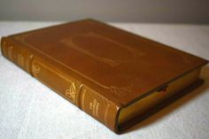 God's Little Acres Erskine Caldwell Signed 60 Franklin Library Leather 1979 Franklin Books, Library Signs, Acre, God, Learning, Leather, Ebay, Dios, Mornings