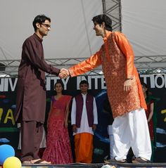 Fashion Show - Pakistan