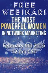 Spending a hour with #EricWorre   http://livestream.com/NetworkMarketingPro/power