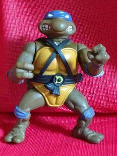 1994 TMNT ACCESSORIES WEAPONS PARTS Teenage Mutant Ninja Turtles YOUR CHOICE